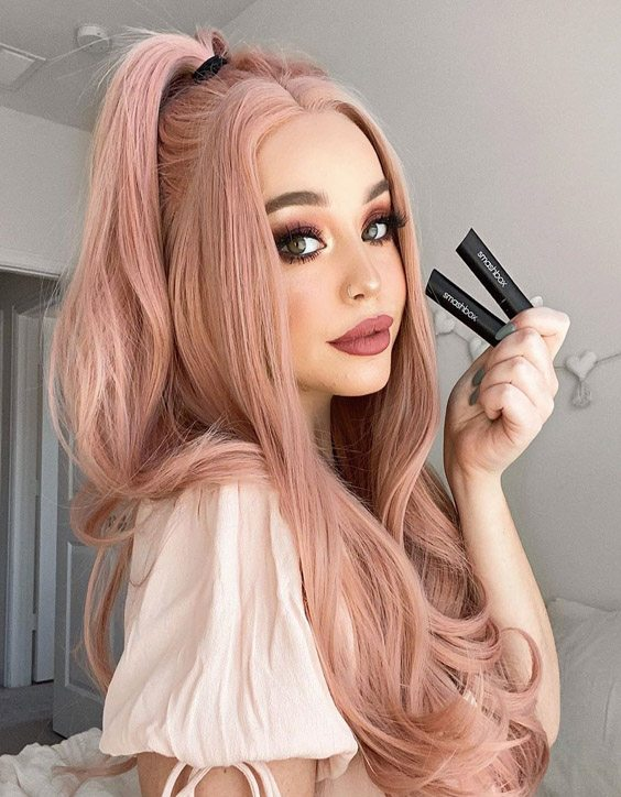 Incredible Hair, Beauty & Makeup Style for 2020