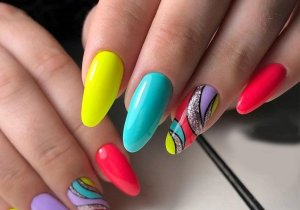 Adorable & Cutest Nail Ideas to Try this Year