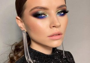 Stylish & Elegant Makeup Ideas for Teenage Girls