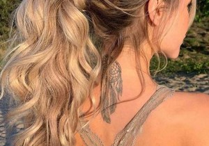 Awesome Bridal Ponytail Hairstyles You Must Try in 2020