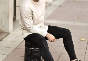 Charming Men Style & Fashionable Look to Try Now