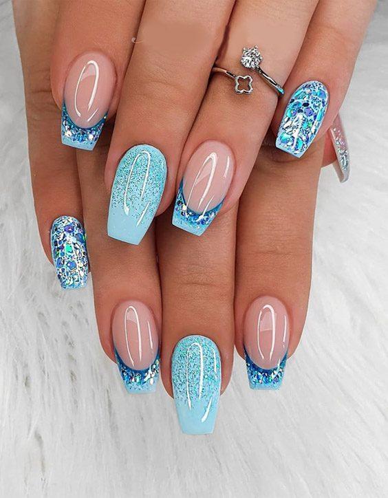 Fabulous Nail Art Designs to Enhance your Finger Beauty