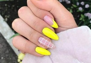 Adorable Nail Designs & Style to wear Now