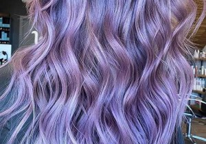 Latest Shades Of Purple Hair Colors for Women in Year 2020