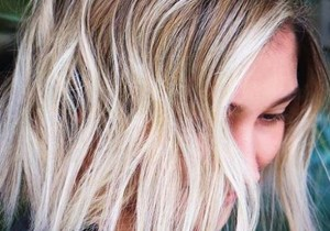 Latest Blonde Hair Colors with Dark Roots You Must Try Nowadays