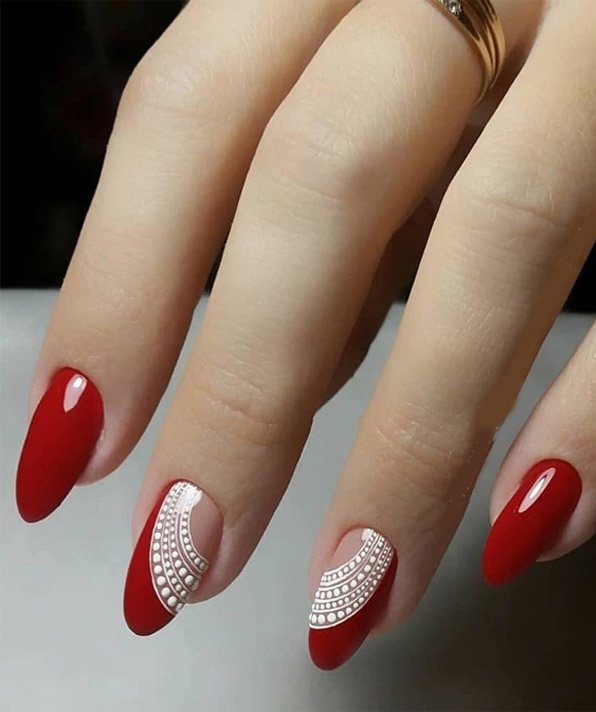 Cute & Trendy Nails Style for Fall Season