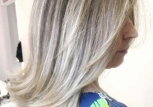 Fantastic Sandy Blonde Hair Colors and Hairstyles for 2020