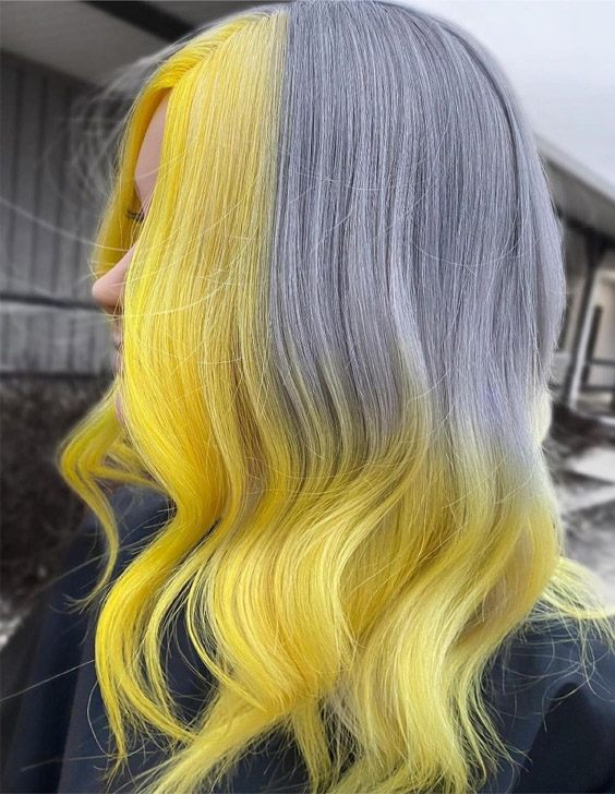 Awesome Hair Color Style & 2021 Look for Girls