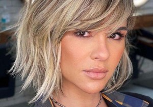 Brilliant Short Haircuts for Women