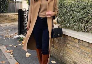 Fresh Women's winter Coat Style for 2021