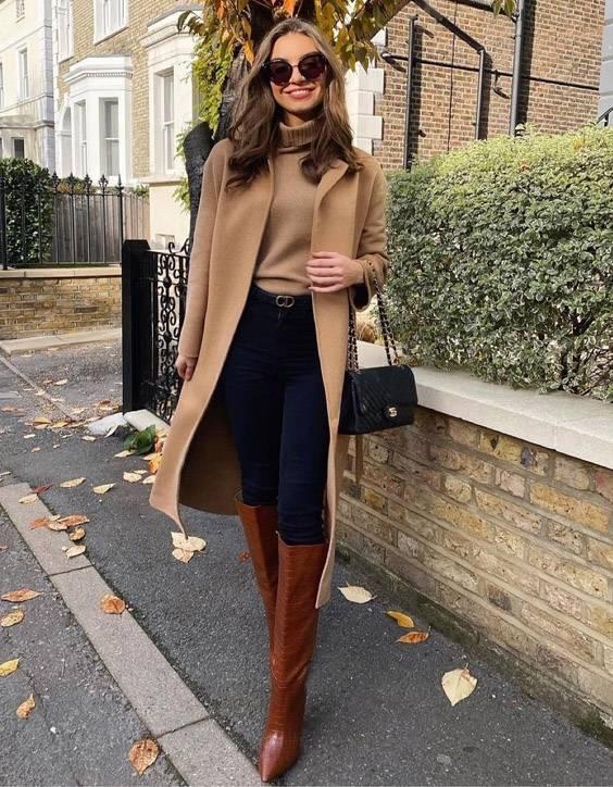 Fresh Women's winter Coat Style for 2021