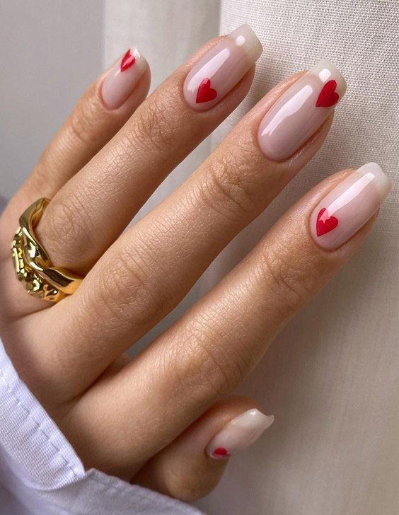 Unique & Trendy Nail Style for 2021 Girls
