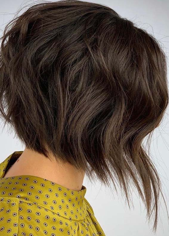 Best Short Bob Haircts for Women to Sport