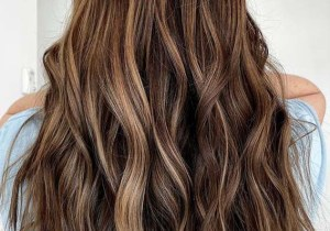 Marvelous Brunette Hair Color Ideas to Sport