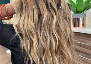 Lovely Hair Color Highlights & Shades In 2021