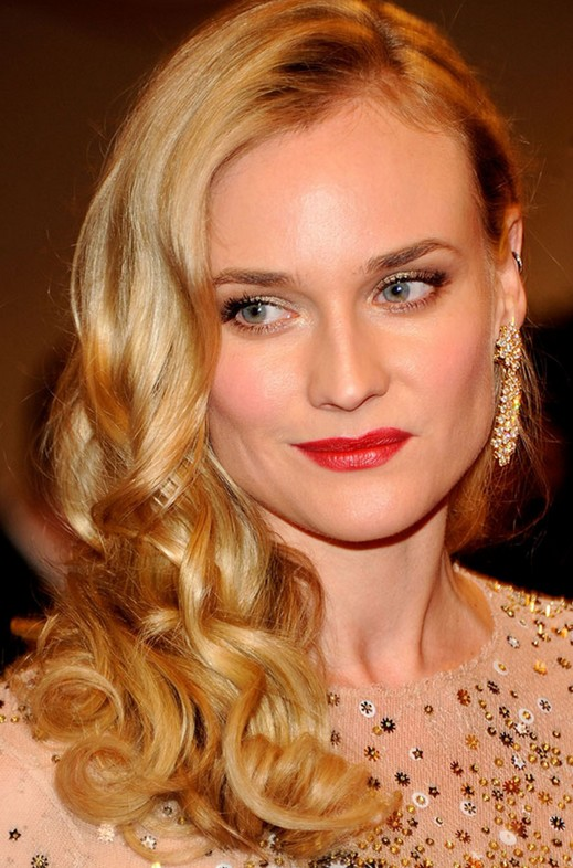 Diane Kruger Hairstyles Celebrity Latest Hairstyles 2016