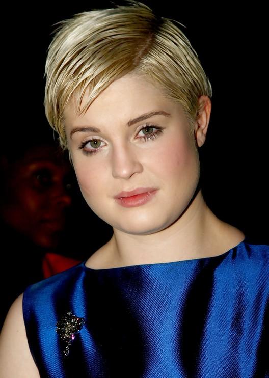 Kelly Osbourne Hairstyles Celebrity Latest Hairstyles 2016