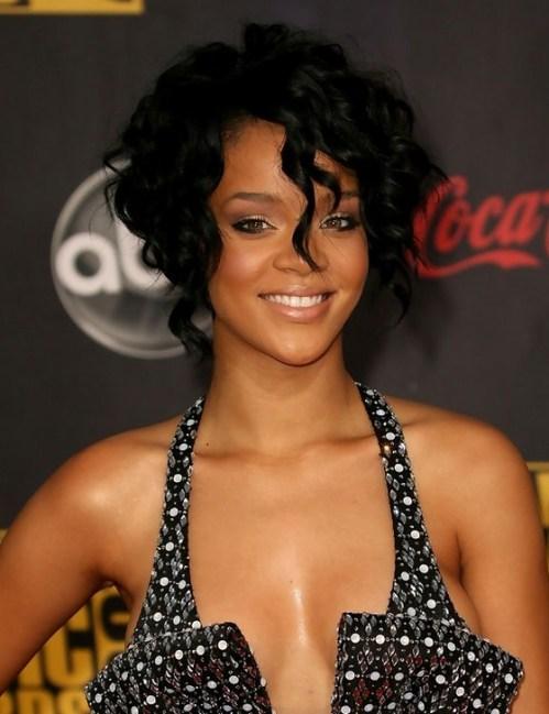 Rihanna Hairstyles Celebrity Latest Hairstyles 2016