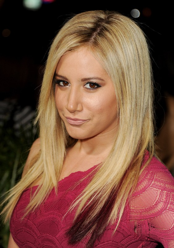Ashley Tisdale Hairstyles Celebrity Latest Hairstyles 2016