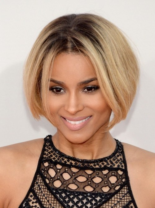 ciara hairstyles - celebrity latest