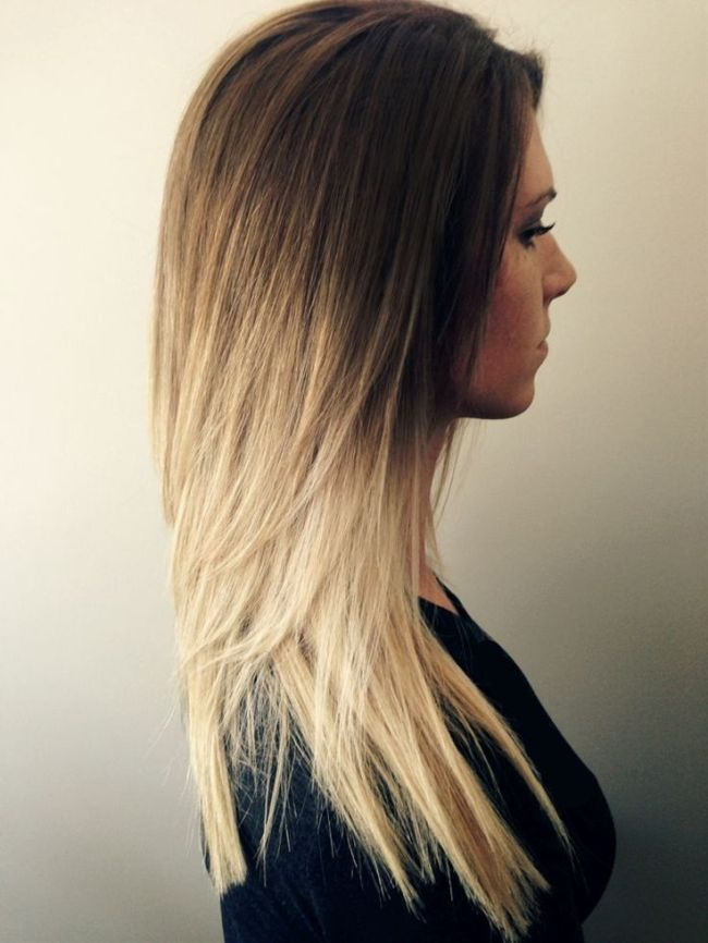 Hair Ombre Tumblr Images Pictures Becuo