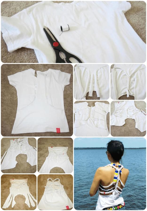 Easy Shirts Sew
