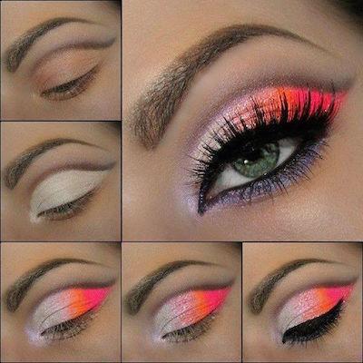 Hot Pink Dash