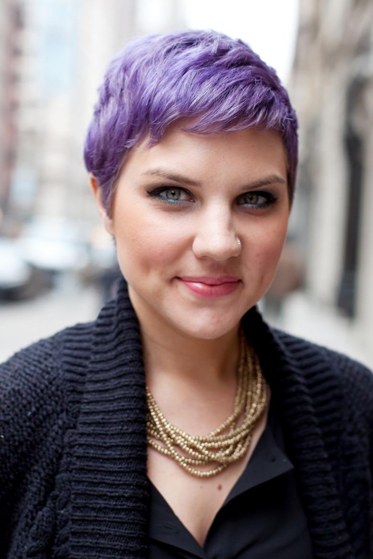 23 cute short hairstyles with bangs  crazyforus
