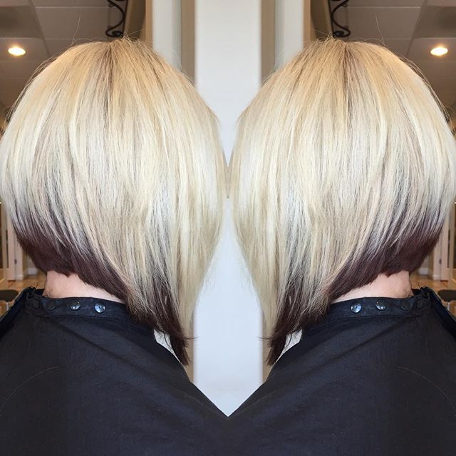 20 Charming Layered Bob Hairstyles Styles Weekly