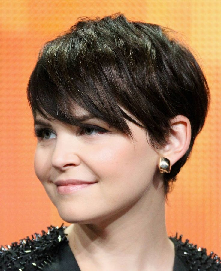 20 Easy Short Pixie Haircuts For Round Faces Styles Weekly