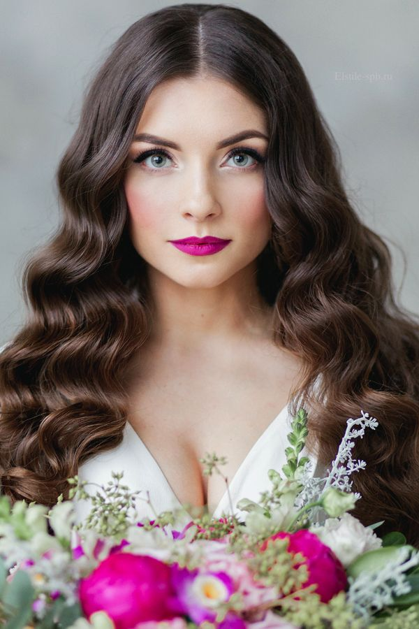 20 Fabulous Bridal Hairstyles For Long Hair Styles Weekly