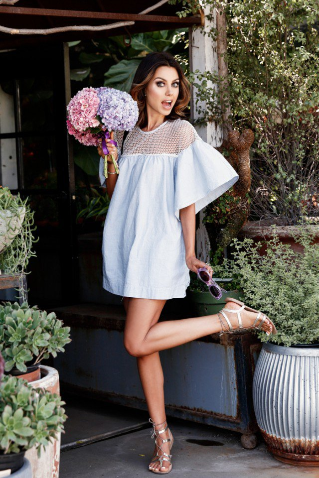 d5db6e9f6f6 17 Fashionable Spring Outfit Ideas for 2016 - crazyforus