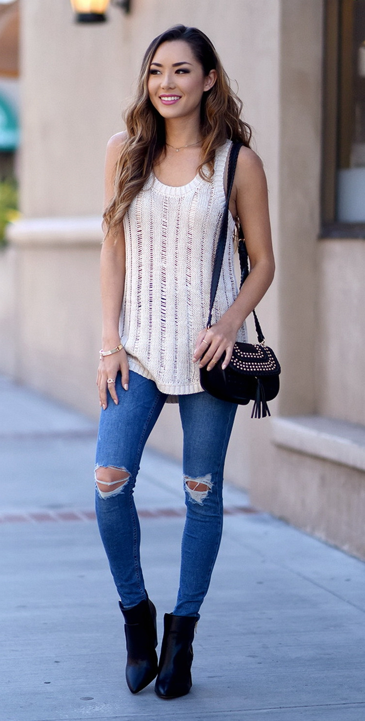 35 Stylish Outfit Ideas for Women 2021 - Outfits for ...