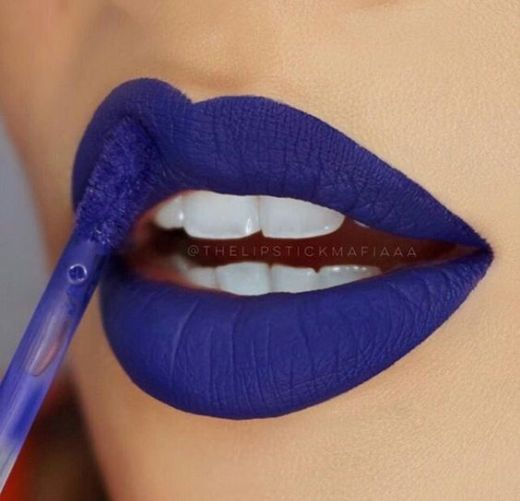 10 Gorgeous Matte Lip Looks