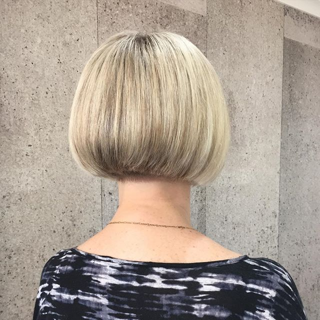 50 Amazing Blunt Bob Hairstyles 2019 Hottest Mob Amp Lob
