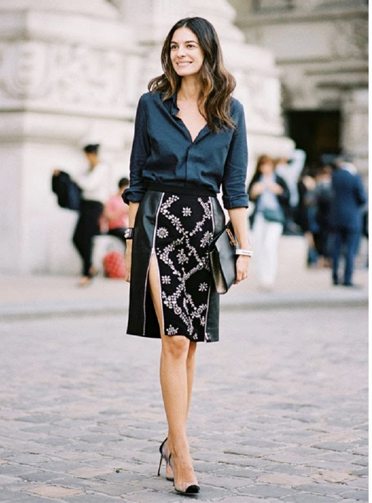 50 Great Looking Corporate Amp Casual Office Outfits 2019