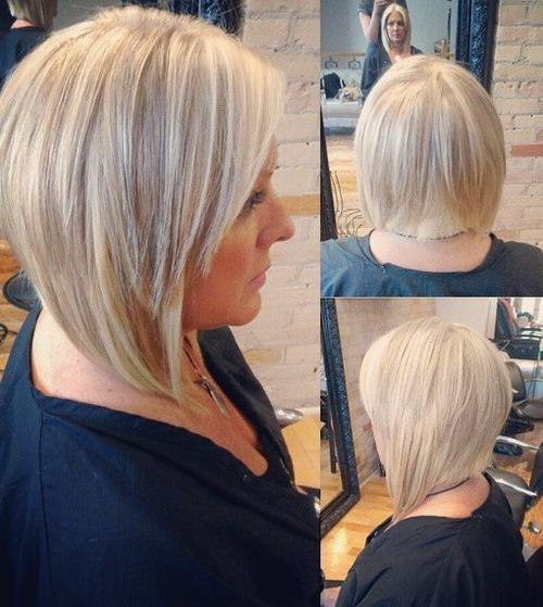 50 Fabulous Classy Graduated Bob Hairstyles For Women