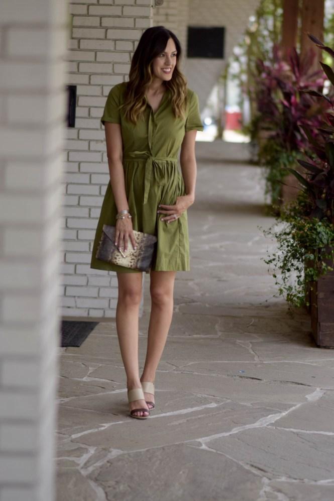 waist tie from dress