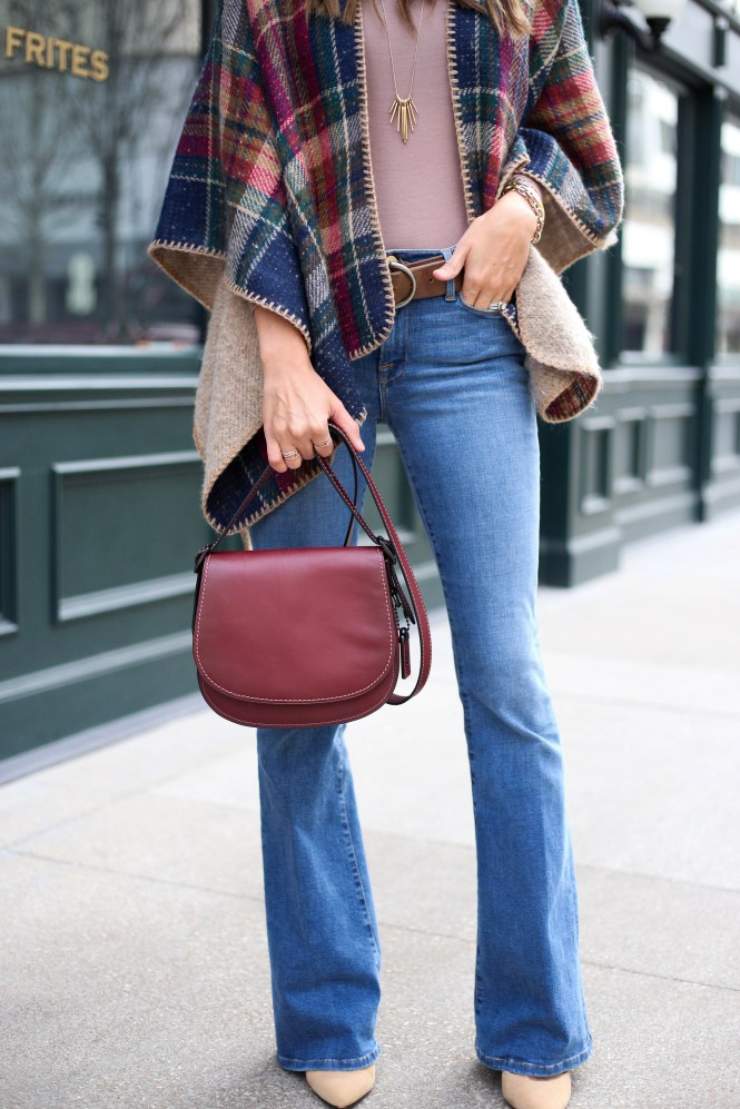 Style The Girl Flare Jeans