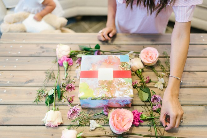 Style The Girl X L'Occitane Mother's Day Gifting Ideas