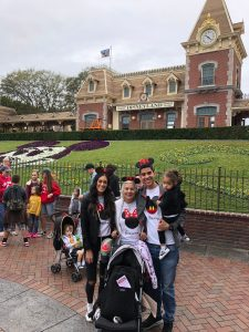 Style The Girl Family Trip To Disneyland