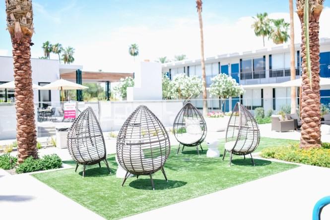 Hotel Adeline Scottsdale Arizona Review