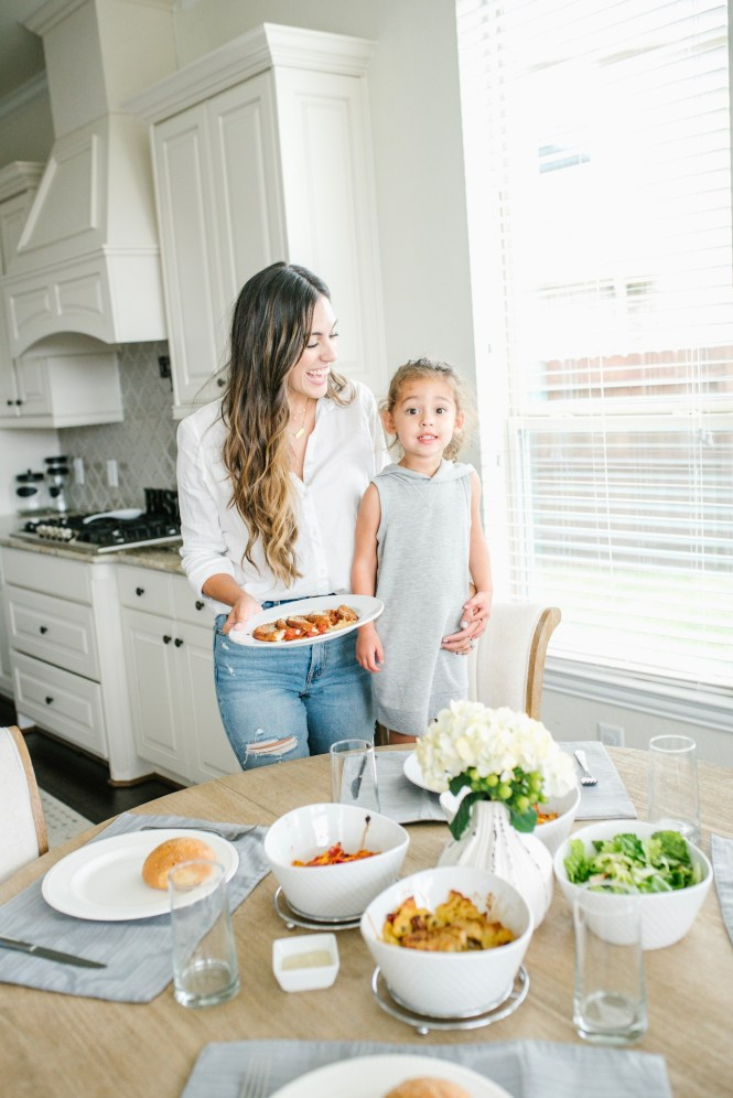 Why We Love Favor Delivery For My Family