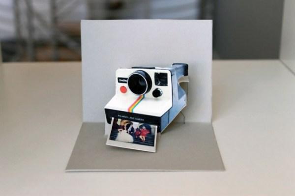 1 diy photo craft ideas - 25 Creative DIY Photo Craft Ideas