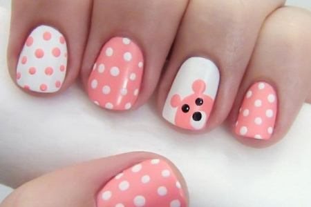 Cute Nail Ideas Simple 4k Pictures 4k Pictures Full Hq Wallpaper
