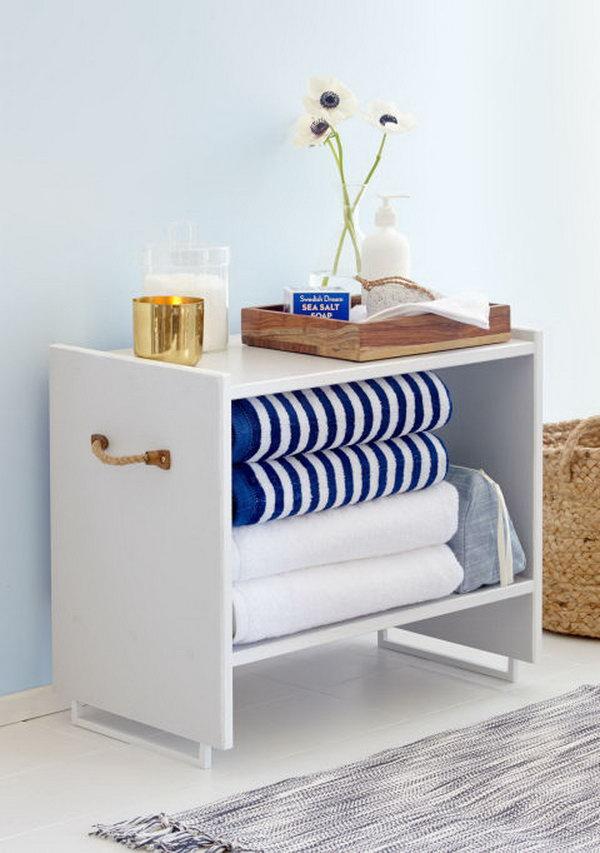 19 ikea rast hacks - 25 Simple and Creative IKEA Rast Hacks