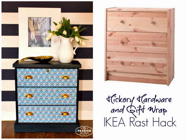 23 ikea rast hacks - 25 Simple and Creative IKEA Rast Hacks