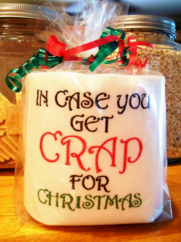 1 funny gag gifts - 20 Funny Gag Gifts for White Elephant Party