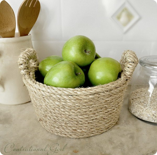 1 hostess gift ideas - 20 Perfect DIY Hostess Gift Ideas & Tutorials