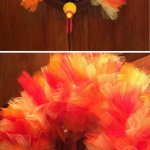 30 Creative Diy Wreath Ideas And Tutorials Styletic